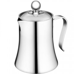 Ecooe 1000ml / 34oz Stainless Steel French Press Coffee Maker