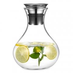Ecooe 1500ml Borosilicate Glass Carafe