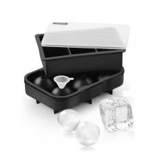 Ecooe Eiswürfelform BPA Frei 2er Set