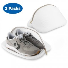 Ecooe Polyester 2-Pack Laundry Bag for Shoes