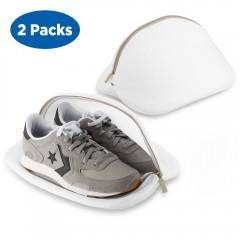 Ecooe Polyester 2er-Pack Wäschebeutel für Schuhe