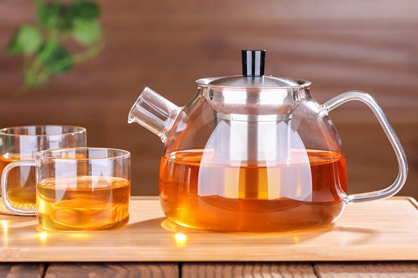 brew tea
