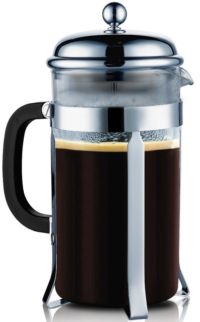 Best-French-Press-Coffee-Maker-From-SterlingPro