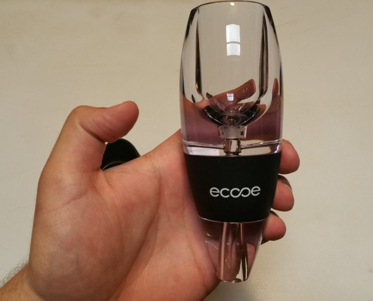 Ecooe Red Wine Aerator Overview