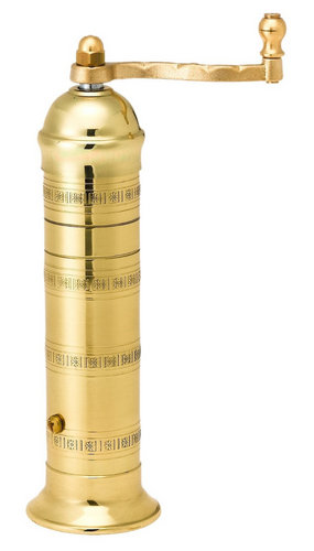 Atlas Pepper Mill