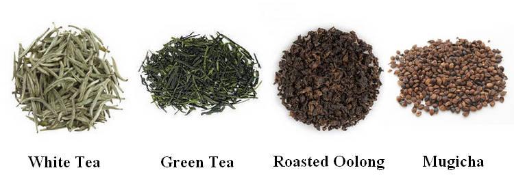 best tea for clod brew