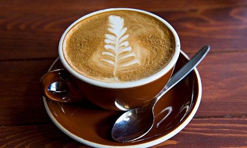 Flat Coffee