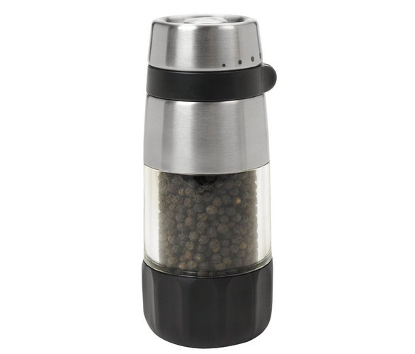 OXO pepper mill