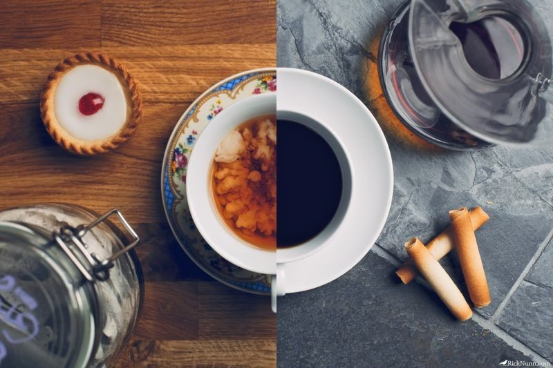 Coffee vs Tea Which is Better for You