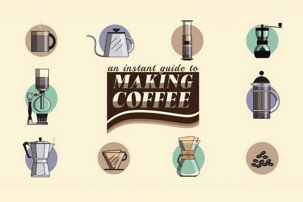 Best way to brew coffee
