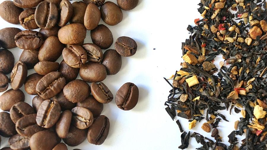 Coffee vs Tea Health Comparison