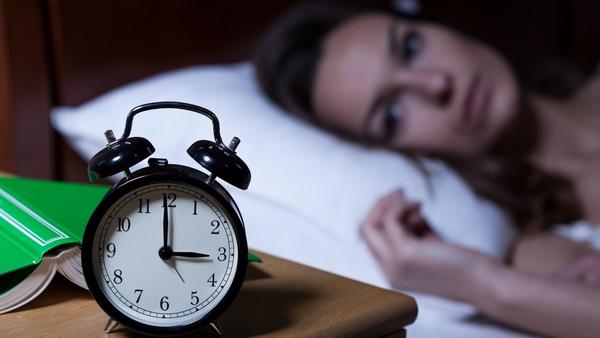 cause insomnia