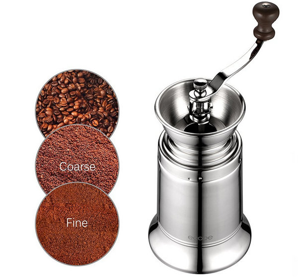 grind coffee beans