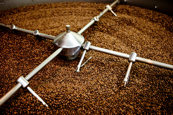 roast coffee beans