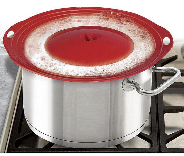 Boil Over- Safeguard