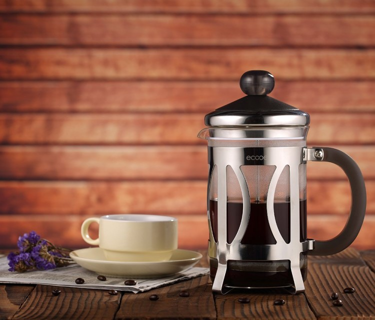 Ecooe French Press Coffee Maker