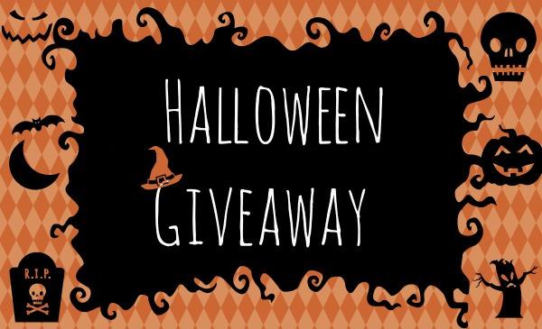Ecooe Halloween Giveaway