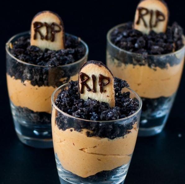 Pumpkin-Dirt-Pudding