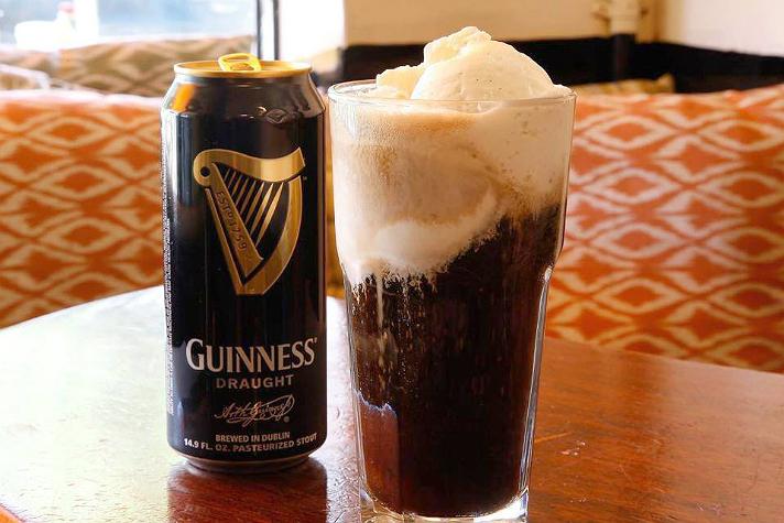 Ice Top Beer