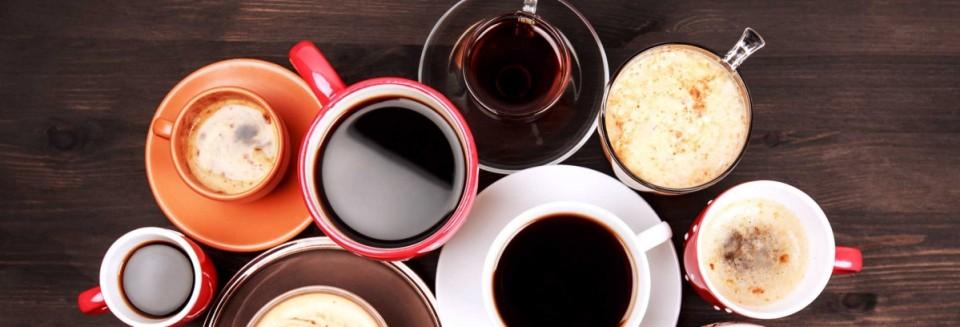 caffeine amount