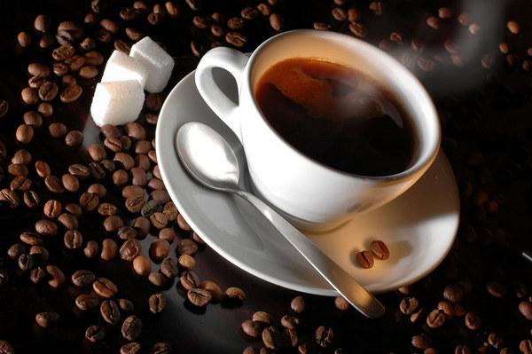 add sugar to coffee