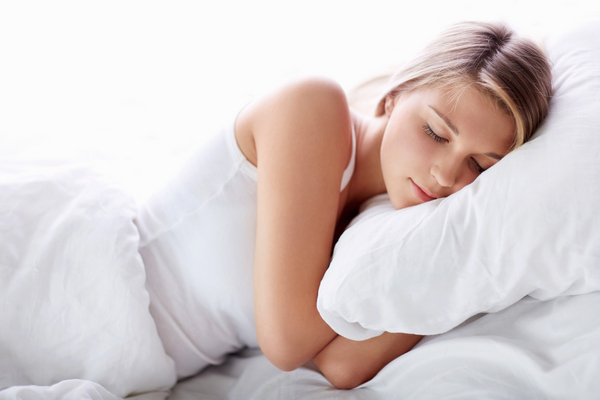 what to drink before bed for a better sleep