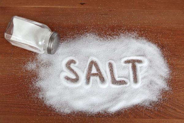 household uses of salt