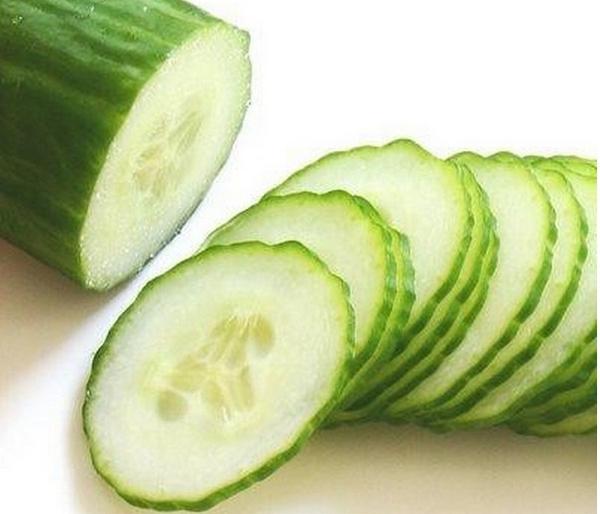 cucumber cure chopped lips