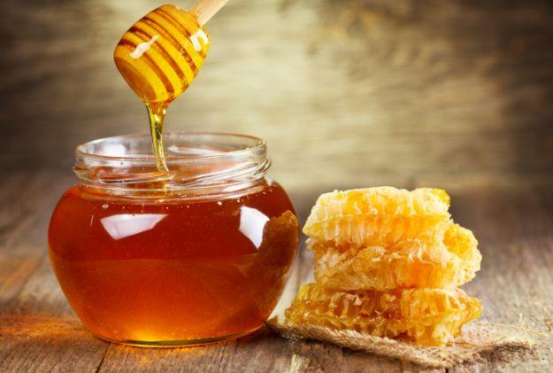 honey cure chopped lips