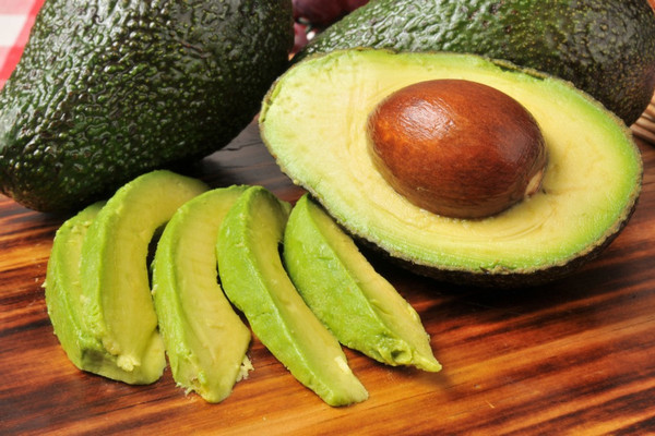 eat avocado for breakfast