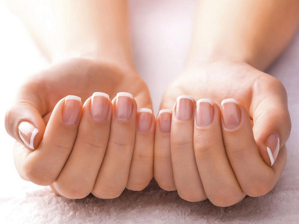 protect fingernail