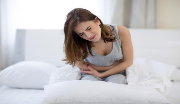 Irregular menstruation