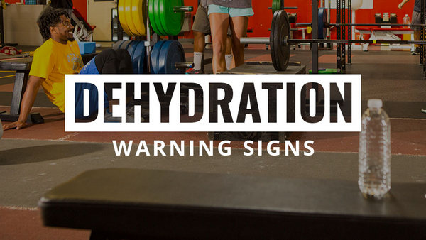 How Do You Know If You Are Dehydrated