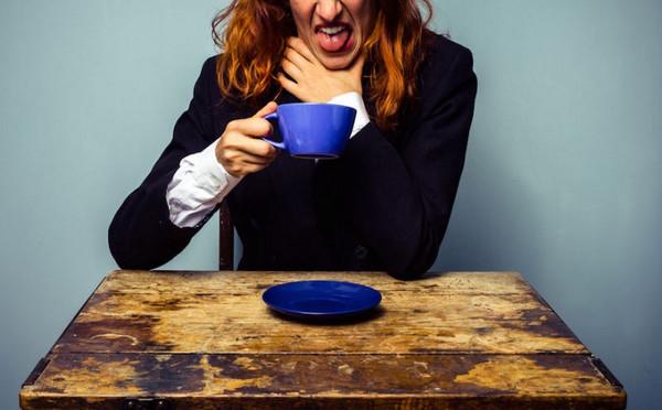 coffee taste bad