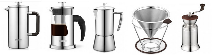 ecooe coffee makers