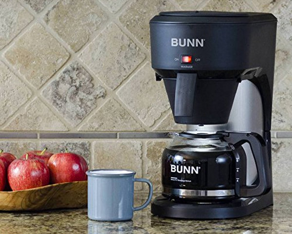 Bunn Coffee Maker Installation Kit : Bunn Coffee Maker. Magimix Nespresso Inissia Reviews Compare Prices And Deals R. 100 Kitchen Aid ...