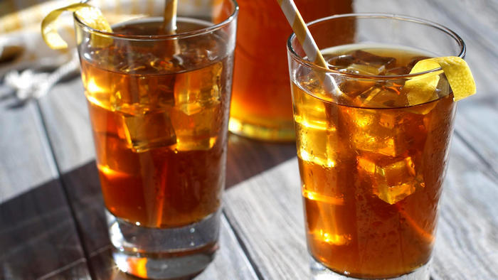Difference Between Iced Tea and Sweet Tea