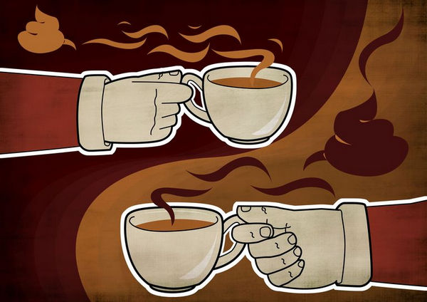 Why Does Coffee Make Me Poop Right Away