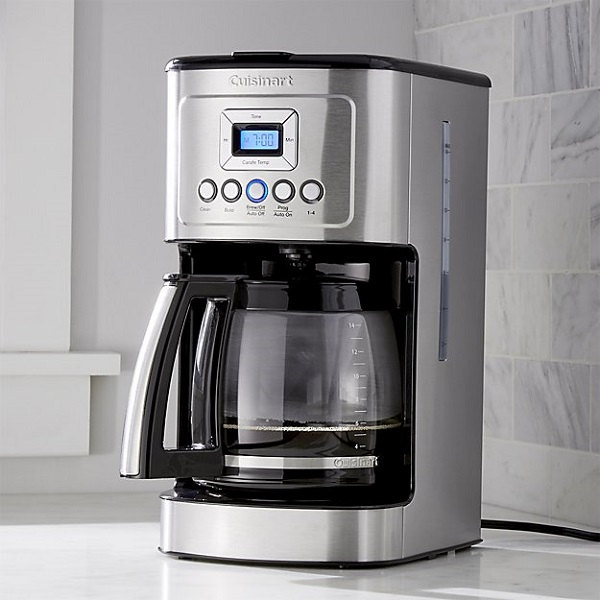 Top Rated Best Stainless Steel Coffee Maker Ecooe Life