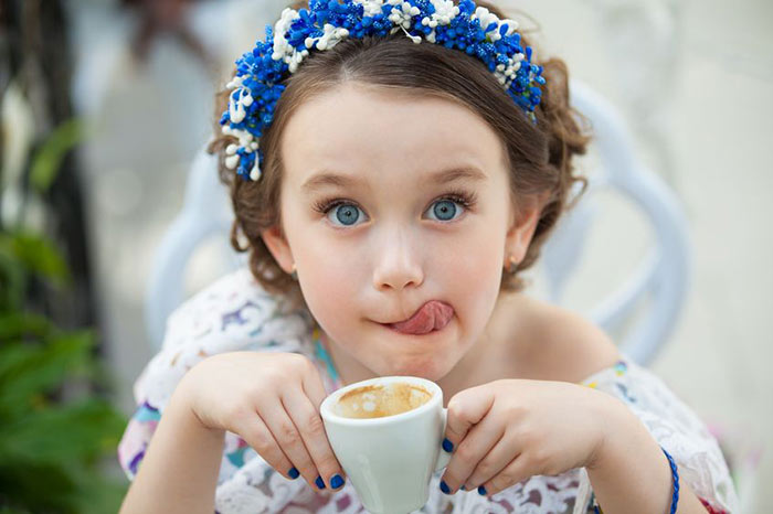What's the Right Age for Kids to Start Drinking Coffee
