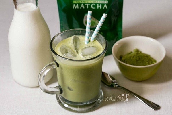 How-to-Make-Green-Tea-Latte-2