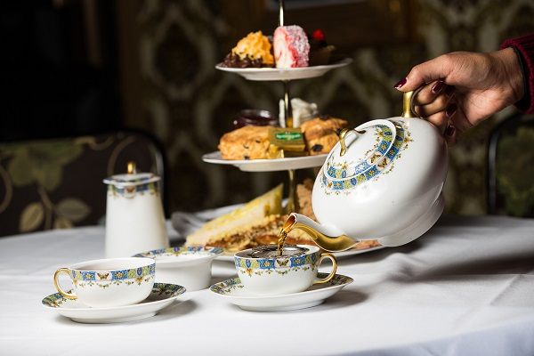The 5 Major Types Of English Tea Ecooe Life
