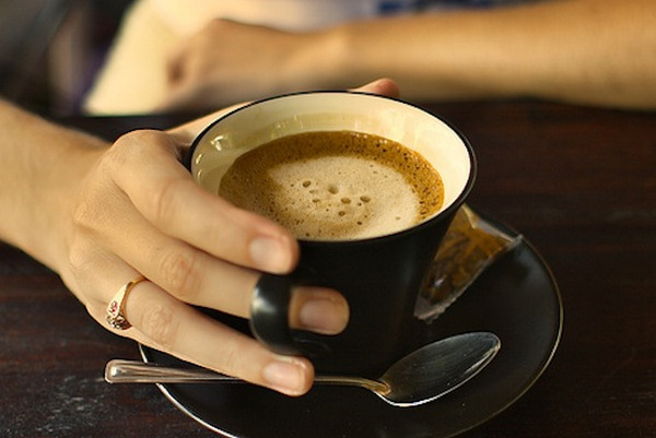 wie viel löffel kaffee pro tasse