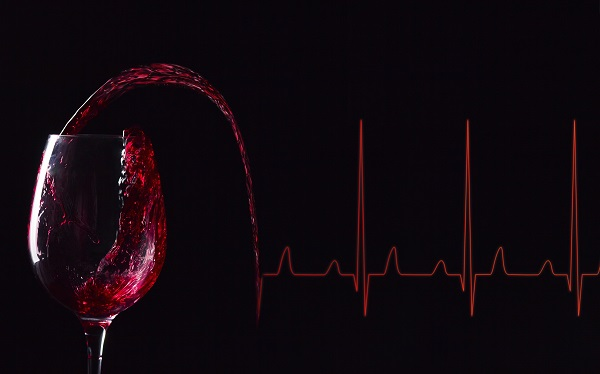 Can Drinking Wine Cause High Blood Pressure