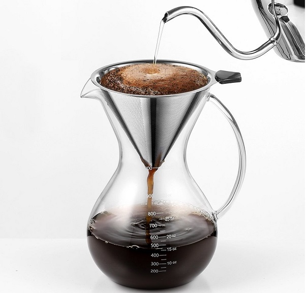 What-is-Glass-Pour-over-Coffee-Maker-2