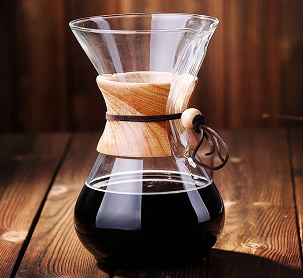 What-is-Glass-Pour-over-Coffee-Maker-3