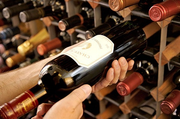 Is corked bottles the best wines for Christmas 1