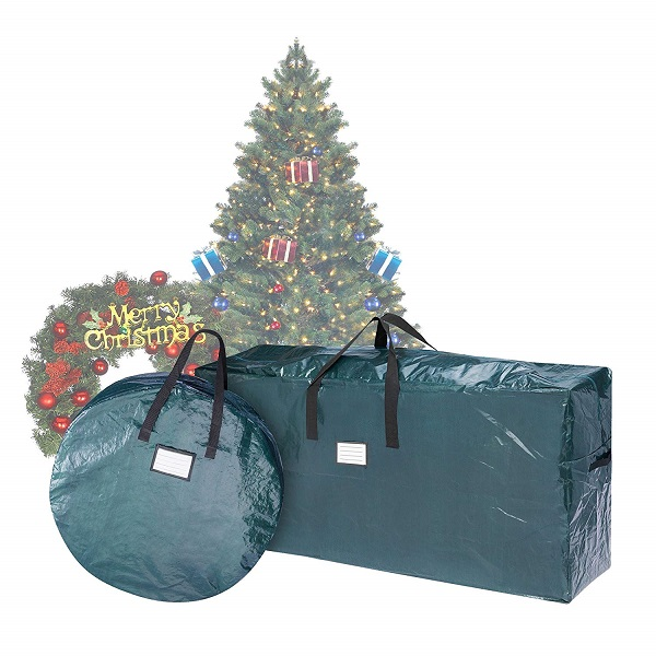 Best Artificial Christmas tree storage solution 3