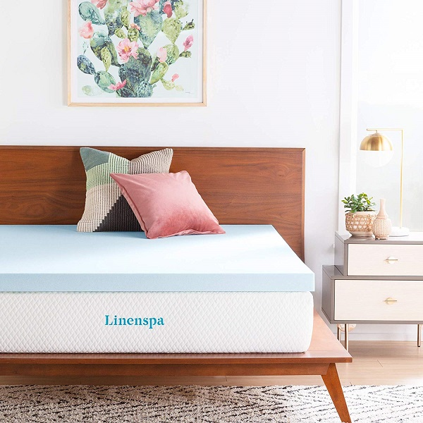 Is it worth to invest in a new mattress for a good sleep 3