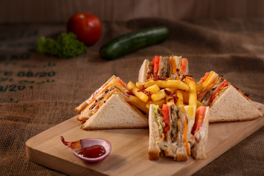 Easy Finger Sandwich Ideas For Kids Party Ecooe Life